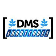 DMS Shortcodes