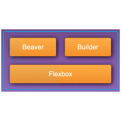 Beaver Builder Flexbox