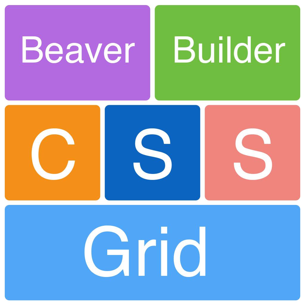 Beaver Builder CSS Grid